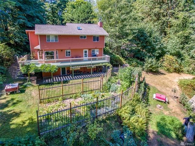 Bainbridge Island, WA | Sold for $599,000