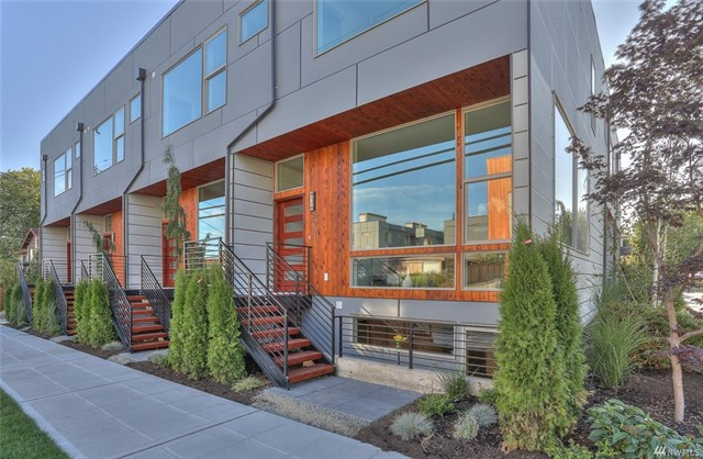 Seattle, WA | Sold for $894,950
