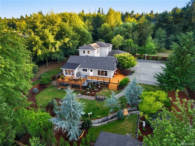 Redmond, WA | Sold for $1,260,000
