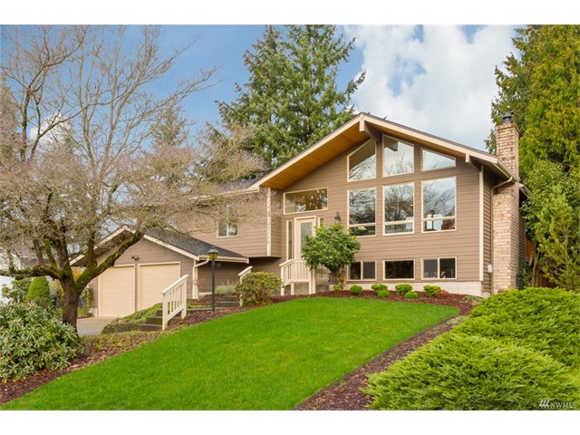 Bellevue, WA | Sold for $813,000