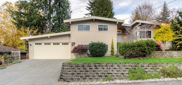 Bellevue, WA | Sold for $910,000