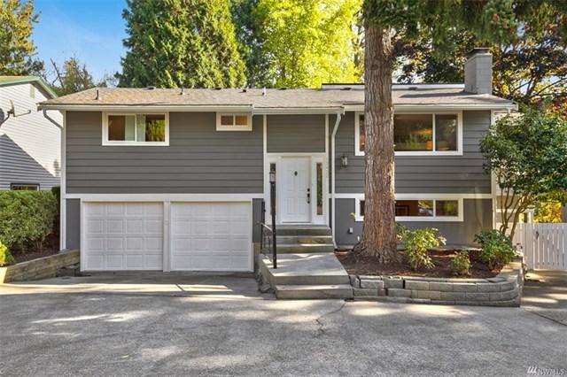 Kirkland, WA | Sold for $785,000