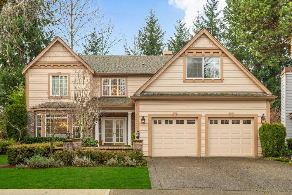 Renton, WA | Sold for $860,000