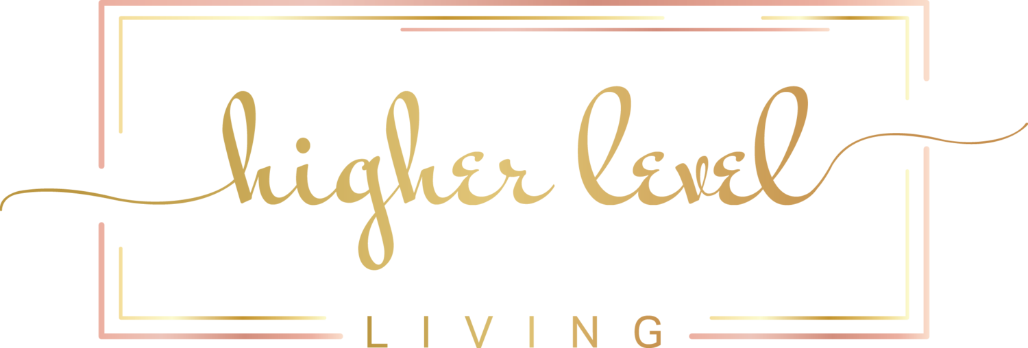Higher Level Living with Nicole O'Neill