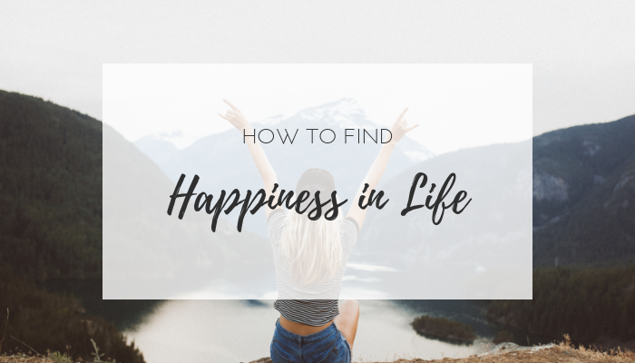 How to Find Happiness in Life Higher Level Living Life Coaching