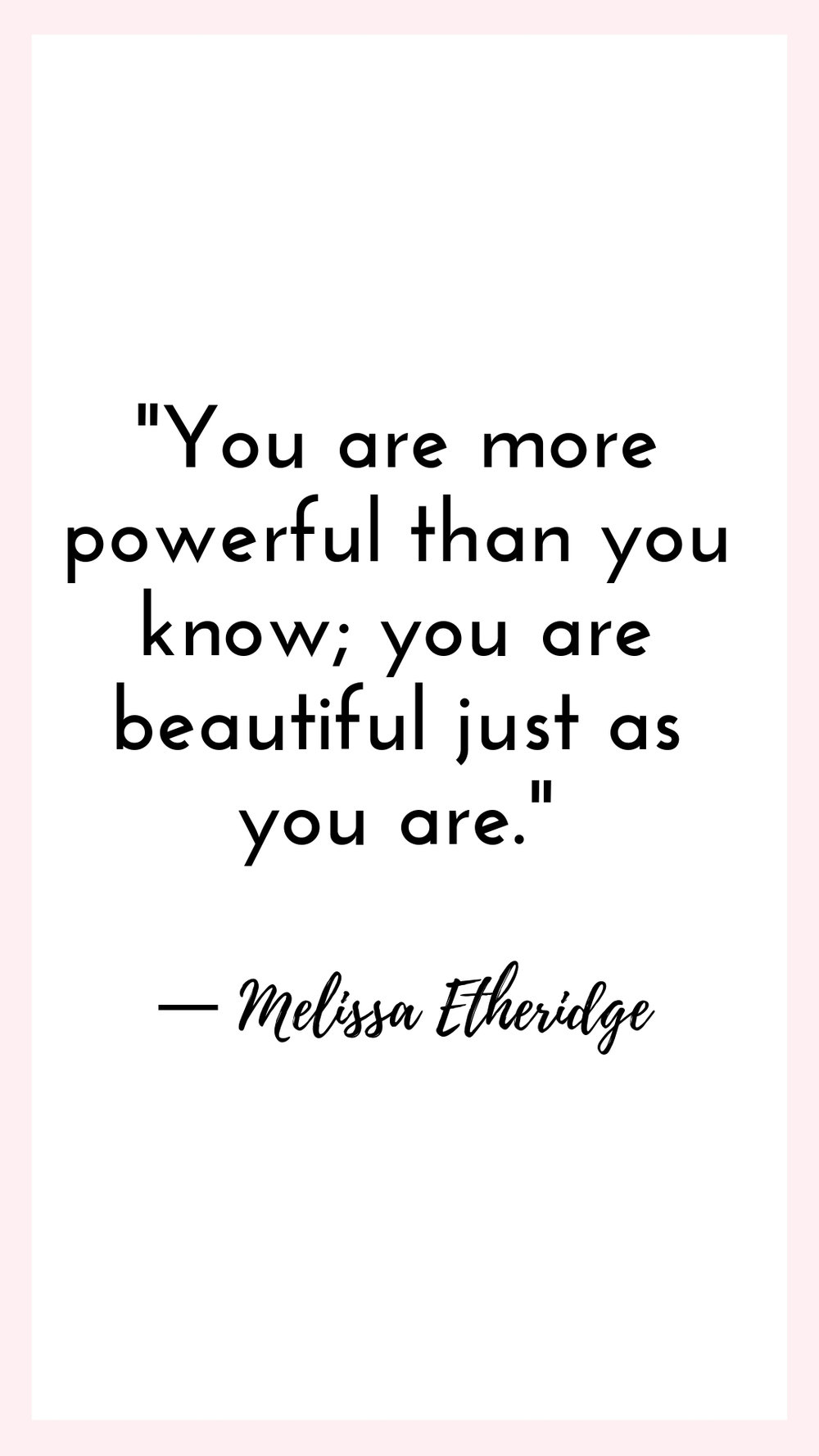 Quotes that empower you to use your voice. Click for more quotes from inspiring women.