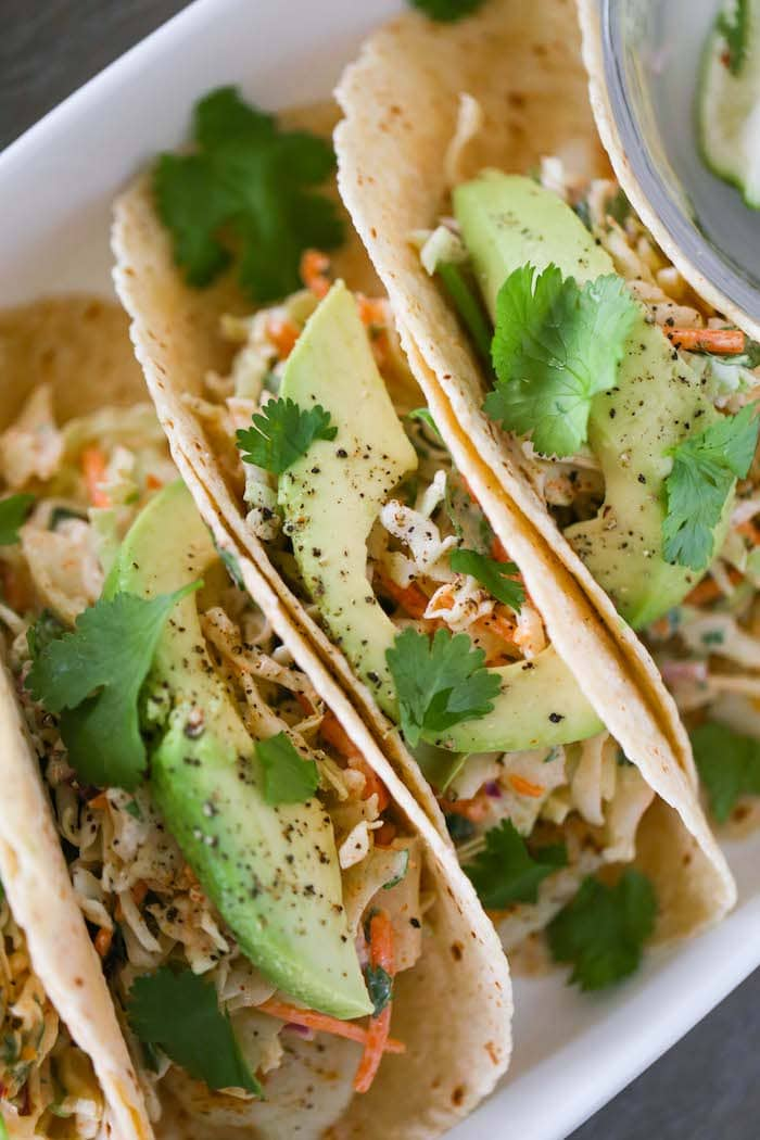 Cinco de Mayo - Taco Recipes