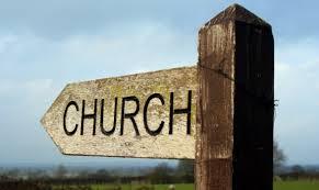 church find