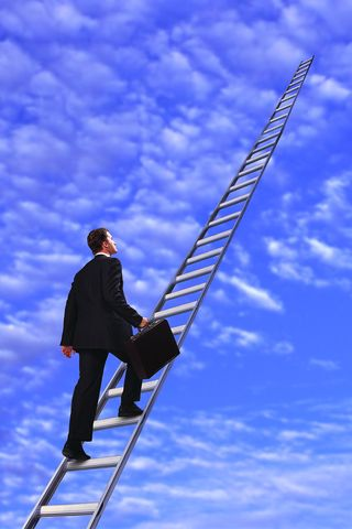 Success-Ladder