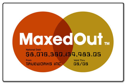 Maxedout
