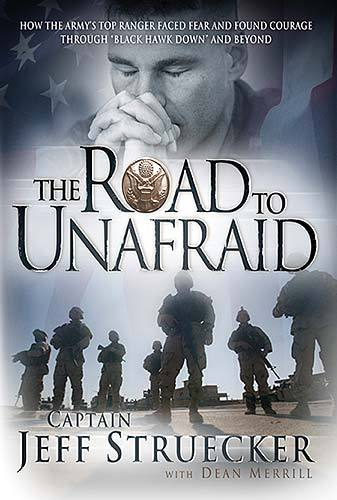 Roadtounafraid