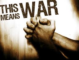 prayer.war