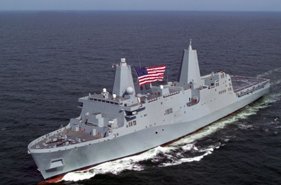 USS New York1