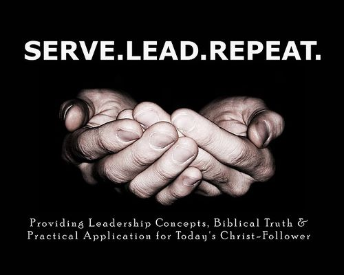 Serve lead repeat artwork
