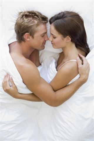 Marriage Intimacy