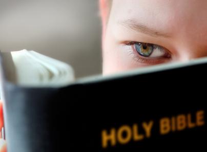 Children-bible-study
