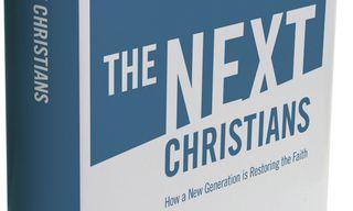 NextChristiansBook