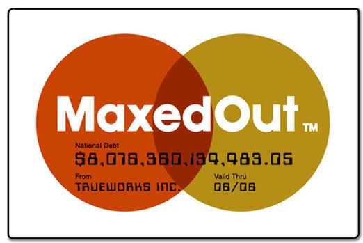 Maxedout