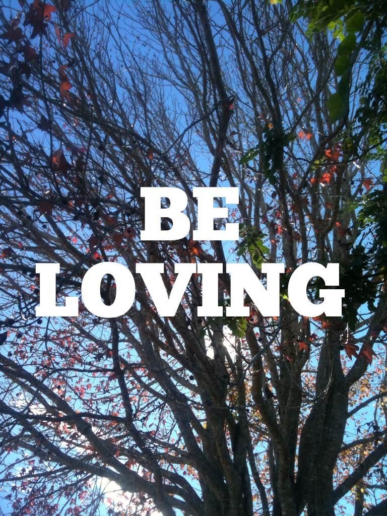 be-loving