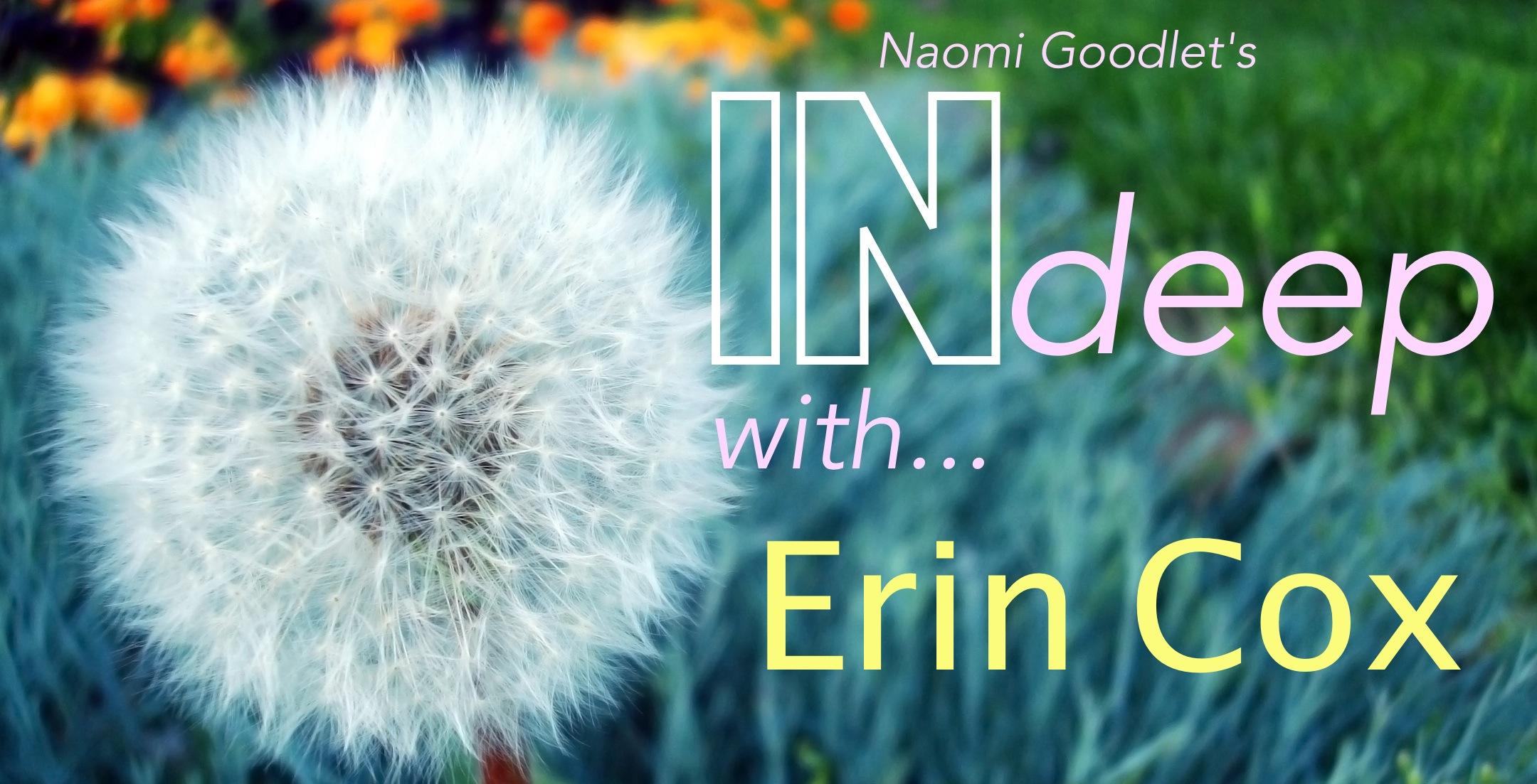 INdeep with Erin Cox