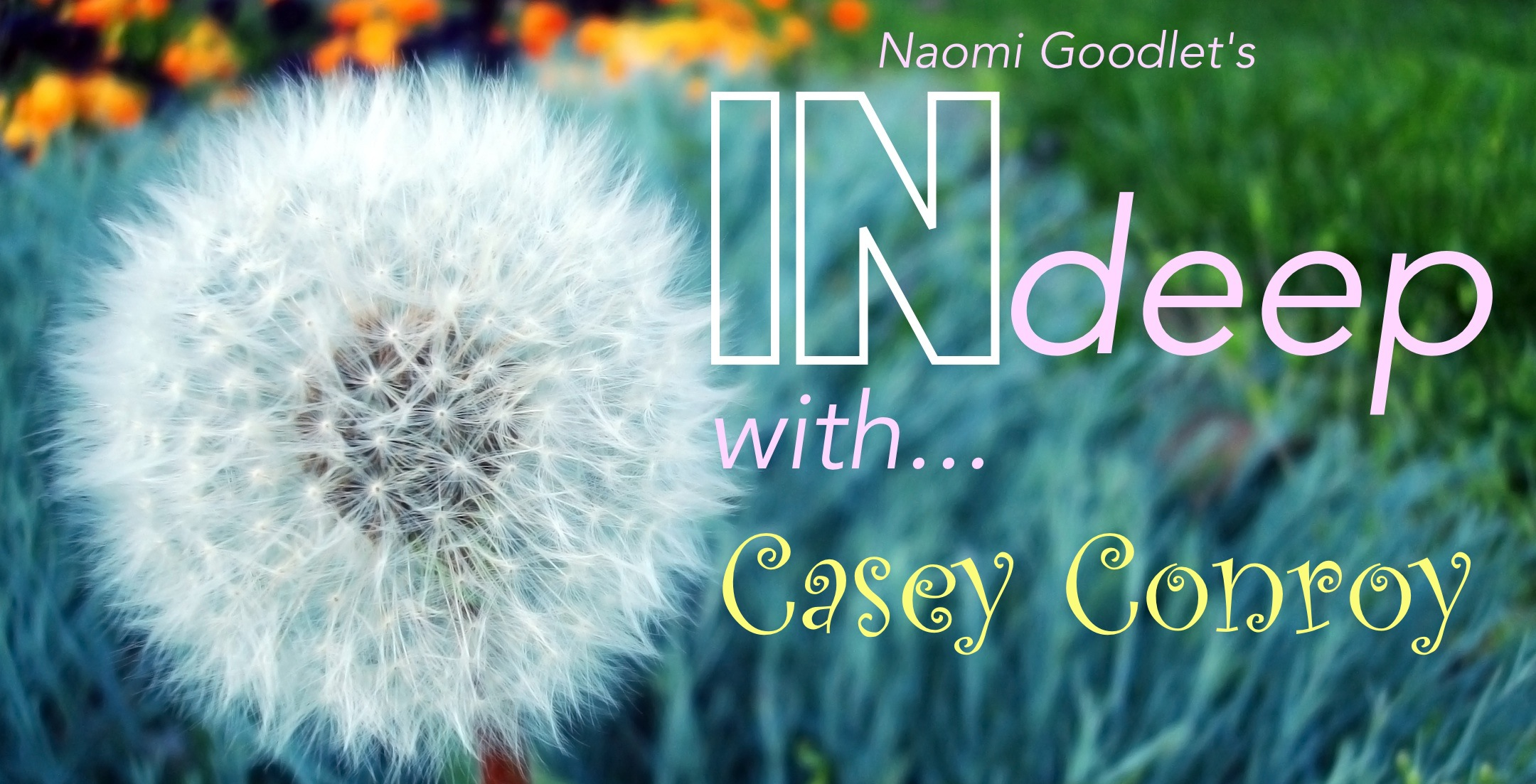INdeep with Casey