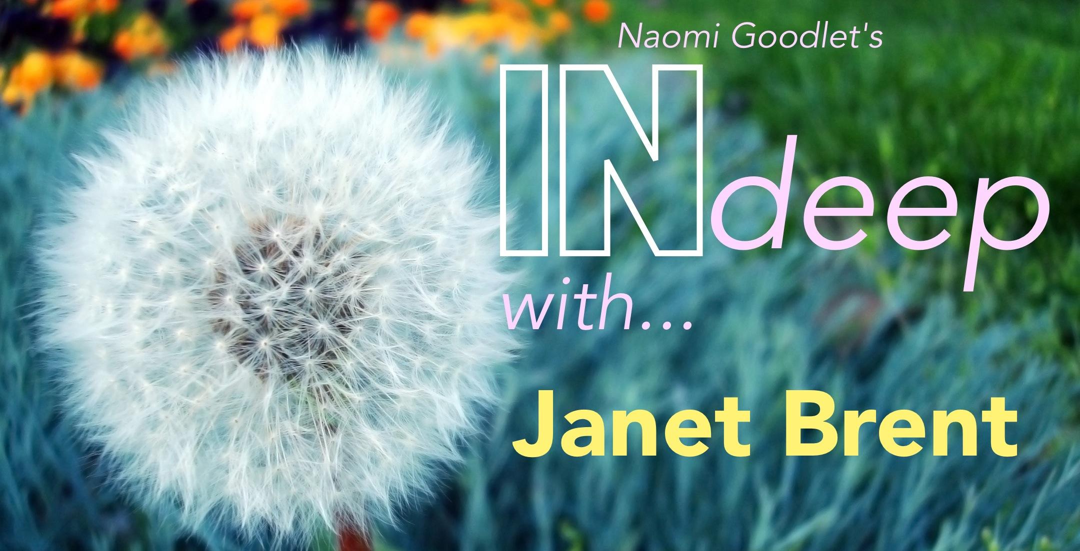 INdeep with... JB