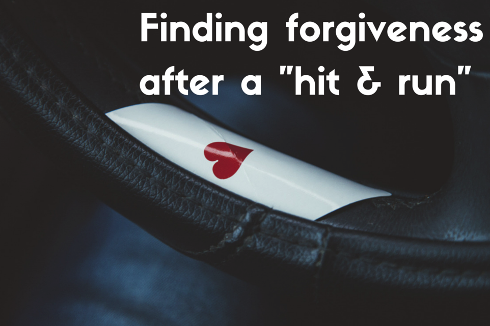 Finding forgiveness copy