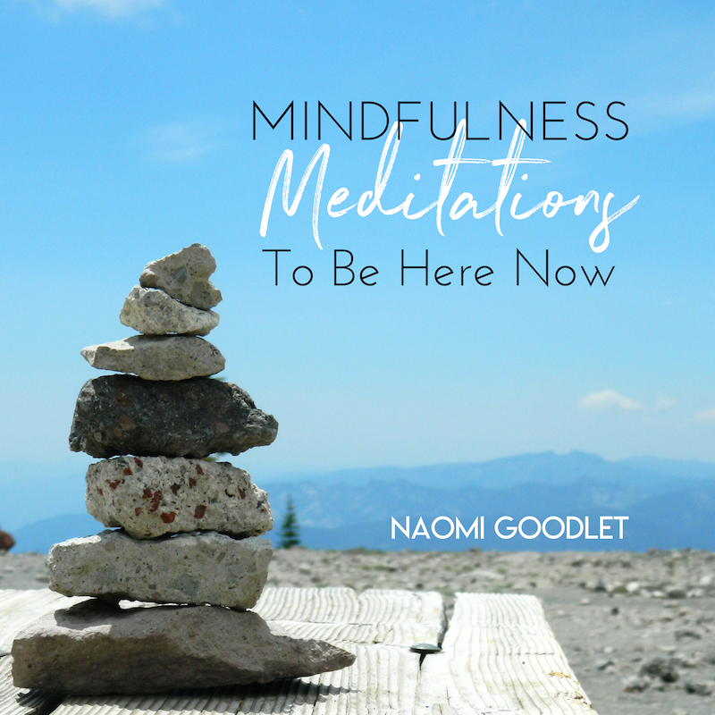 Mindfulness Meditations to Be Here Now-2 copy