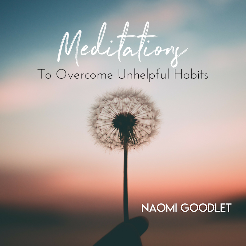 Bad habits aren't just things that you DO... Like smoking, overeating or nagging your partner. The worst habits are usually the ones where you *avoid* doing something good for yourself like... Exercising, relaxing, self care and personal development. I made this album to help you create change whether your bad habits are things that you DO or things that you DON'T DO. These techniques help me all day long to make, healthier, better decisions and look after myself the way that I truly want to! #MeditationsToOvercomeBadHabits is available during June for the intro price of $14 in my web shop (usually $24) What bad habits do you struggle with?