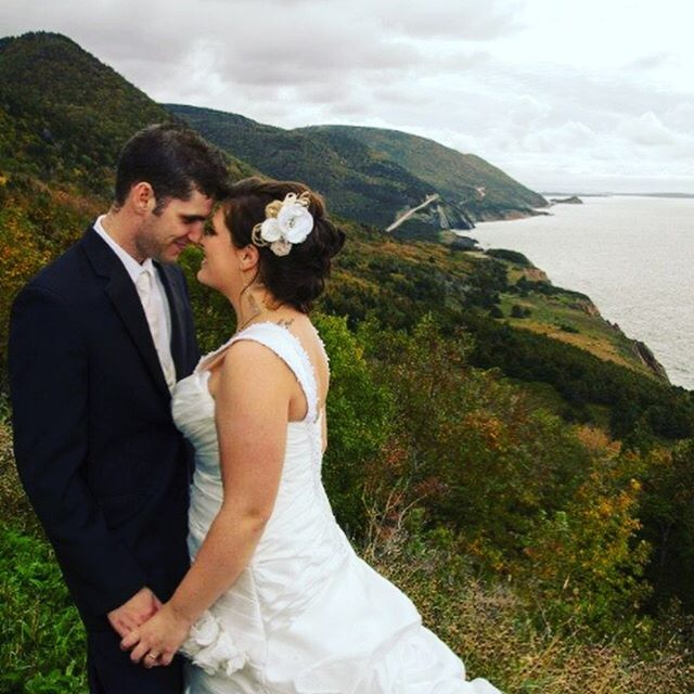 Remember when we said we had big plans?! We are excited to announce our Destination wedding package! Link in bio. #truenorthdestinations #destinationdomes #destinationwedding #capebretondomedestination
