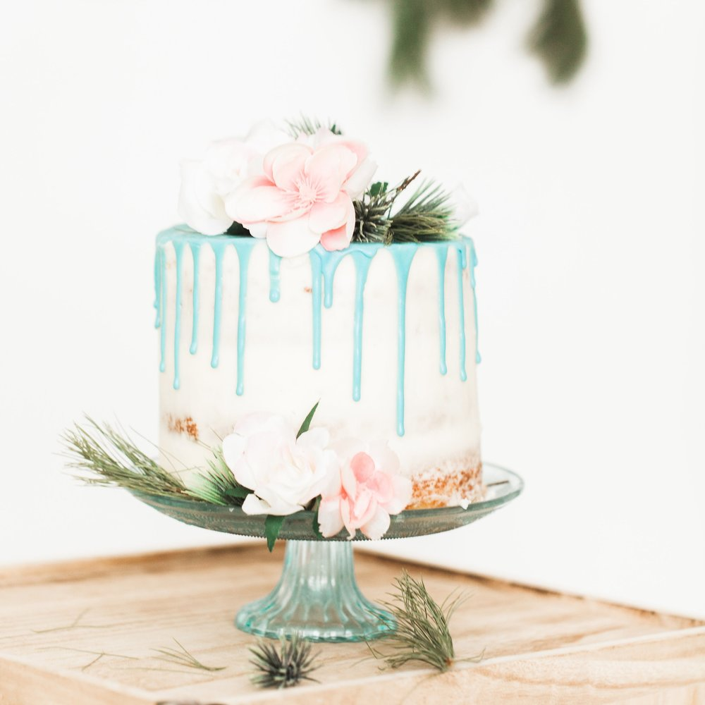 Have Your Cake - And Eat It Too!
