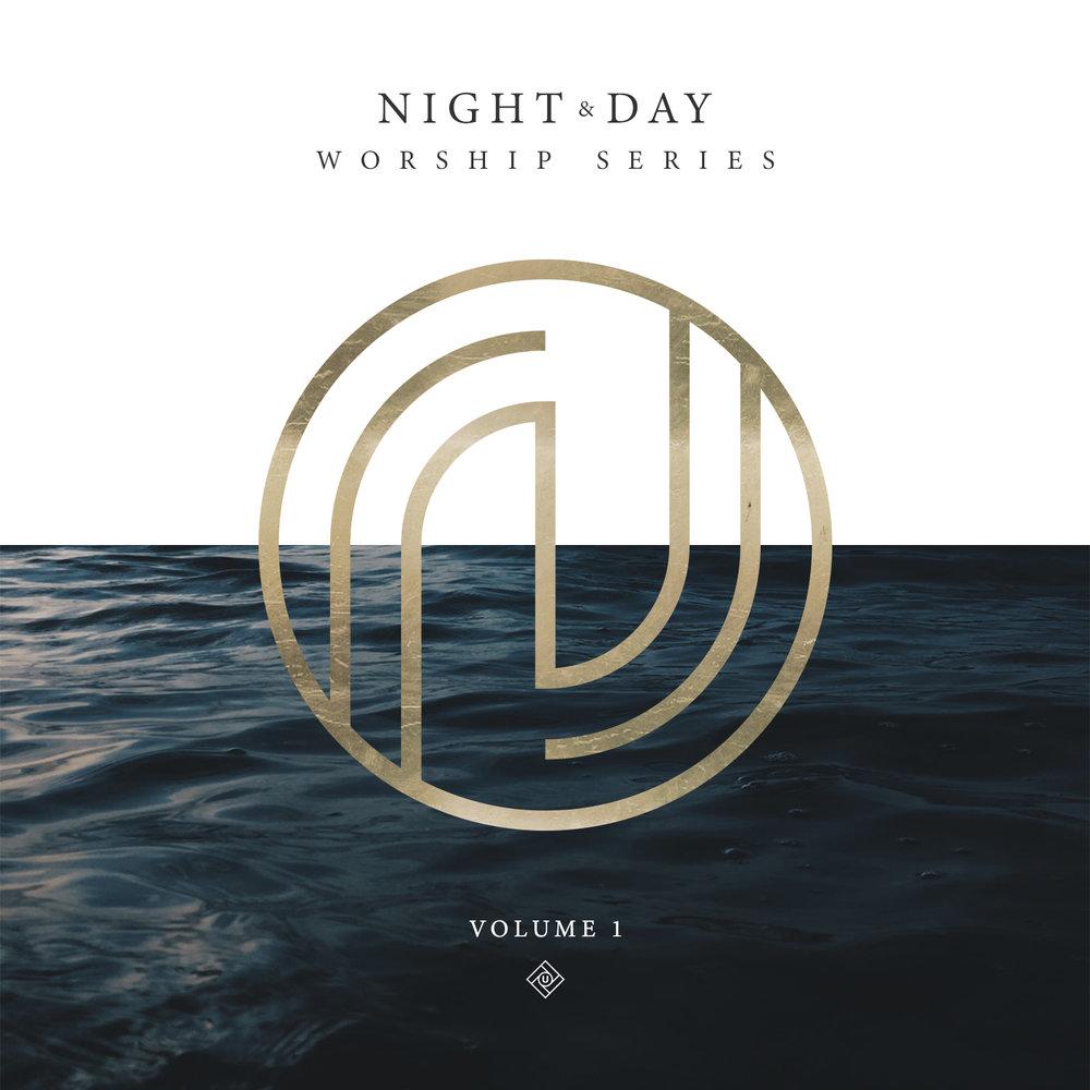 Night & Day Album Art - Volume #1.jpg