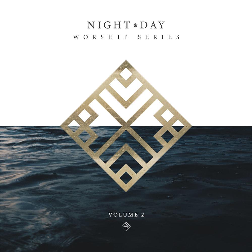Night & Day Album Art - Volume #2.jpg