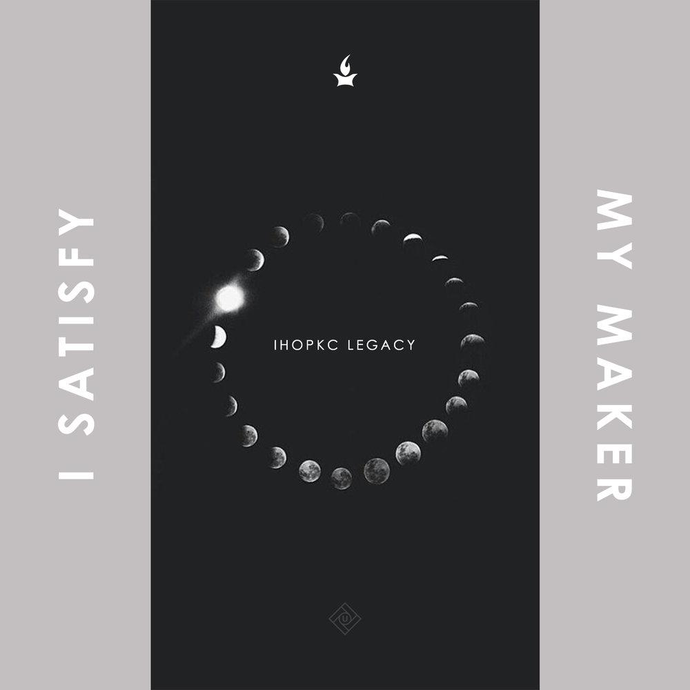 I Satisfy My Maker - Album Art.jpg