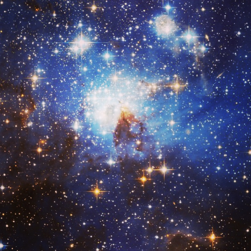Cosmos NASA Photo Credit