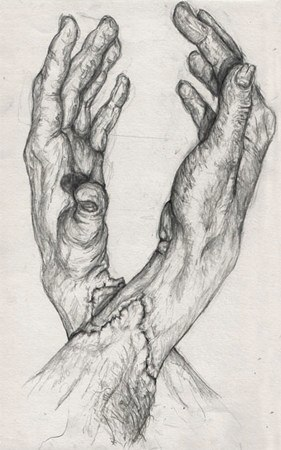"Concept Art for ""Stillwater"""