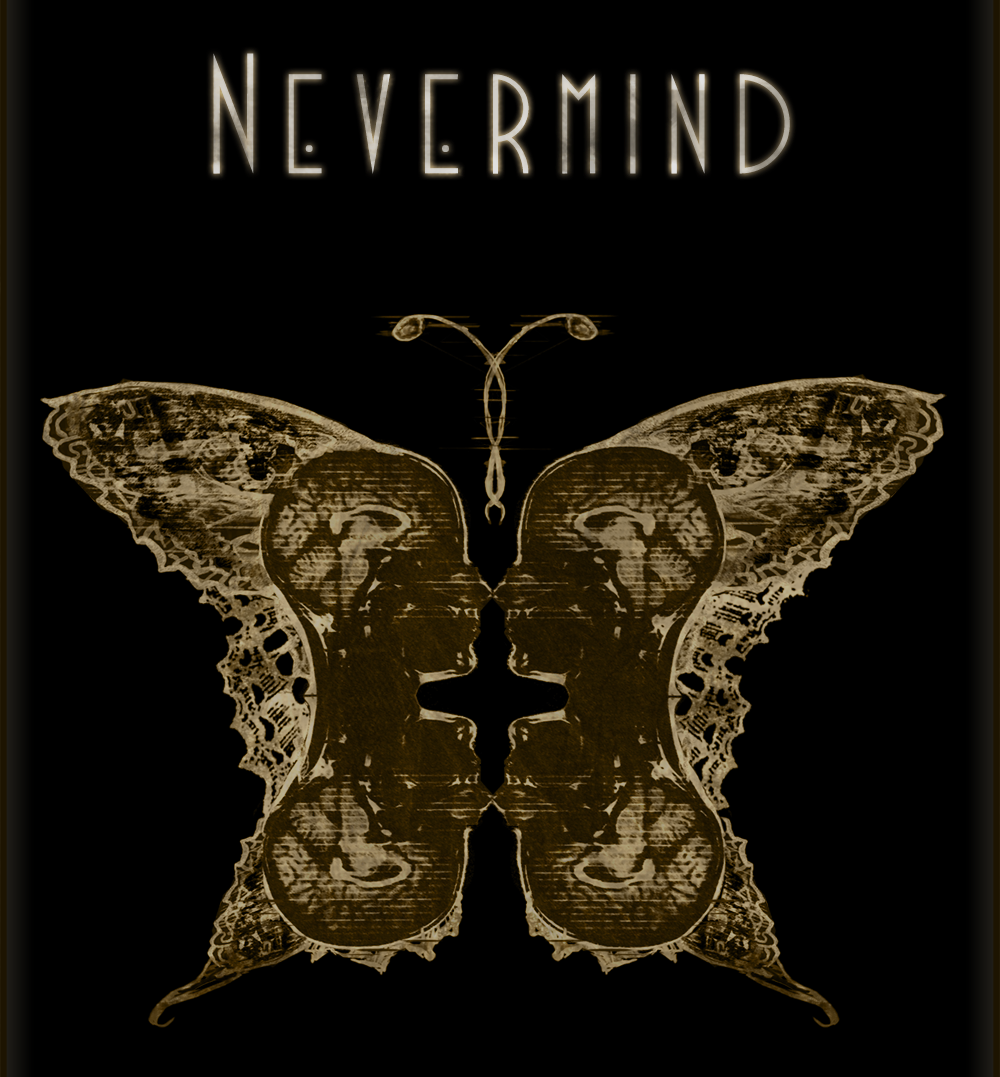 See the concept art behind Nevermind. - The