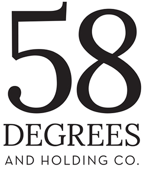 58 Degrees