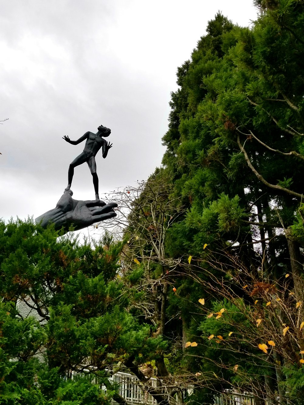 uprooted-traveler-open-air-museum-vegan-guide-to-hakone