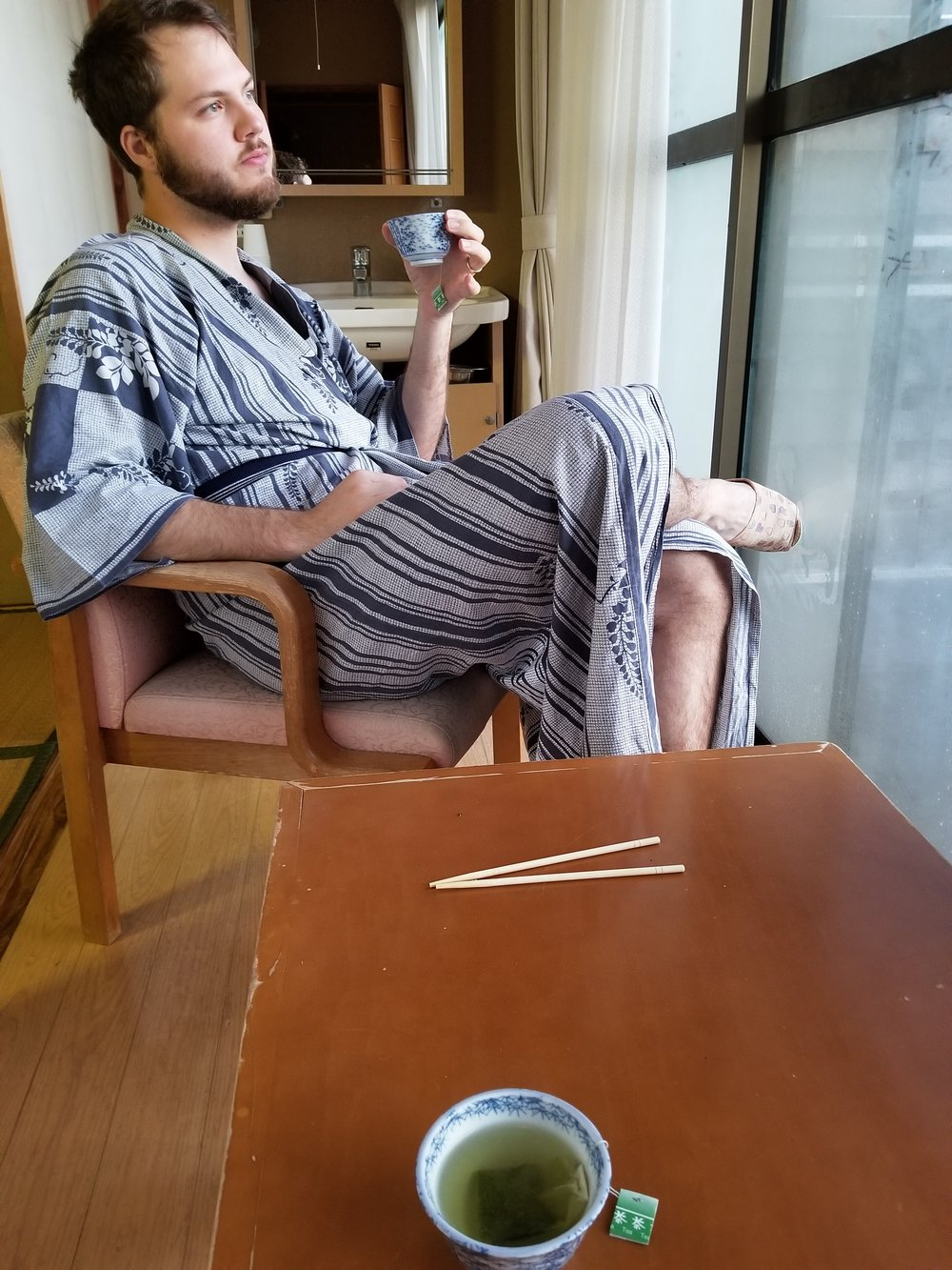 uprooted-traveler-vegan-guide-hakone-tea-ryokan