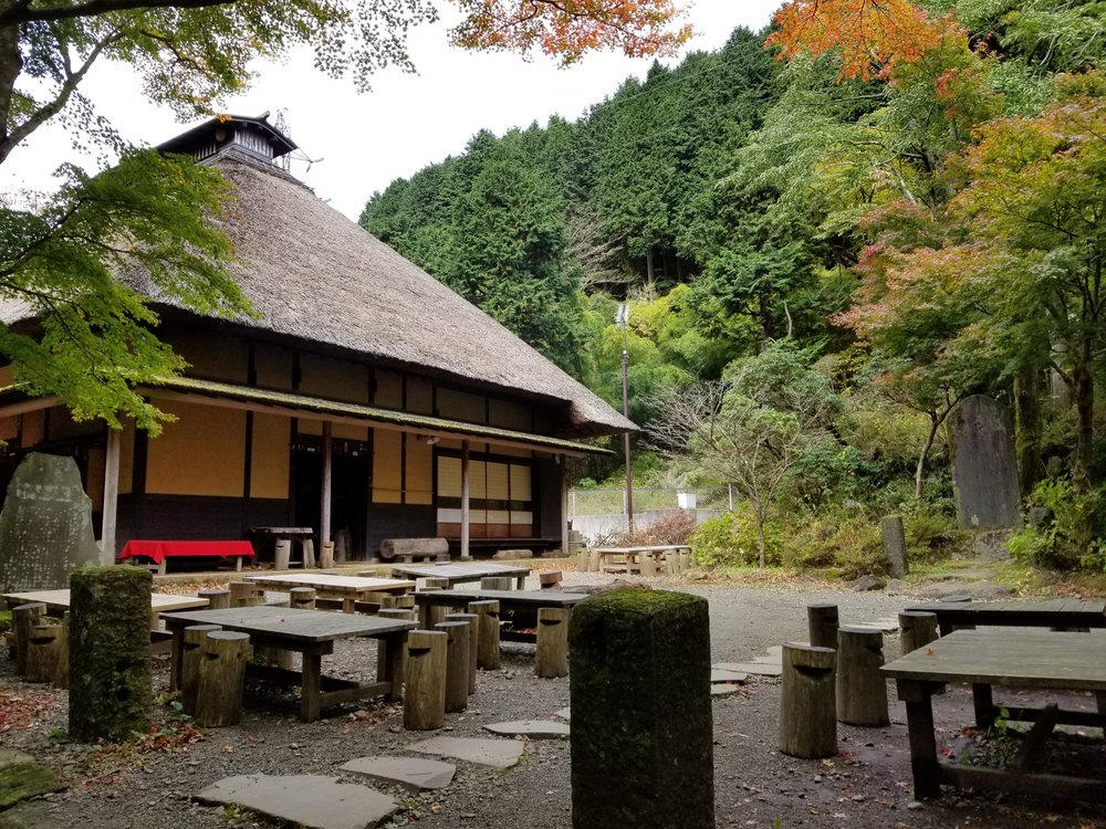 uprooted-traveler-amazake-chaya-tea-house-vegan-guide-to-hakone
