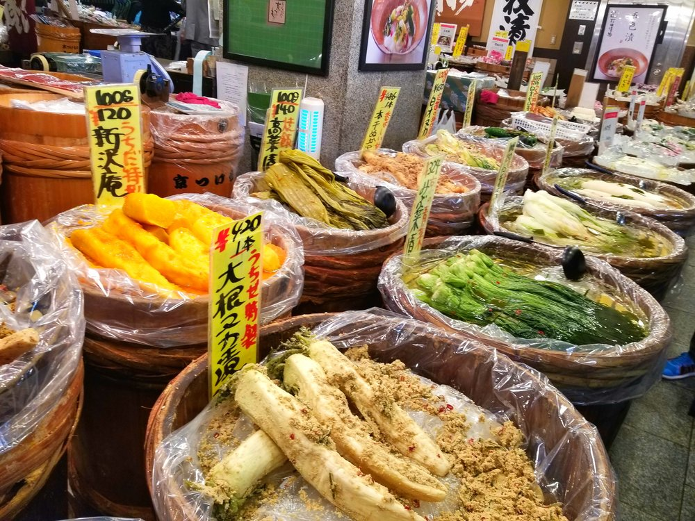 uprooted-traveler-nishiki-market-spices-vegan-guide-kyoto