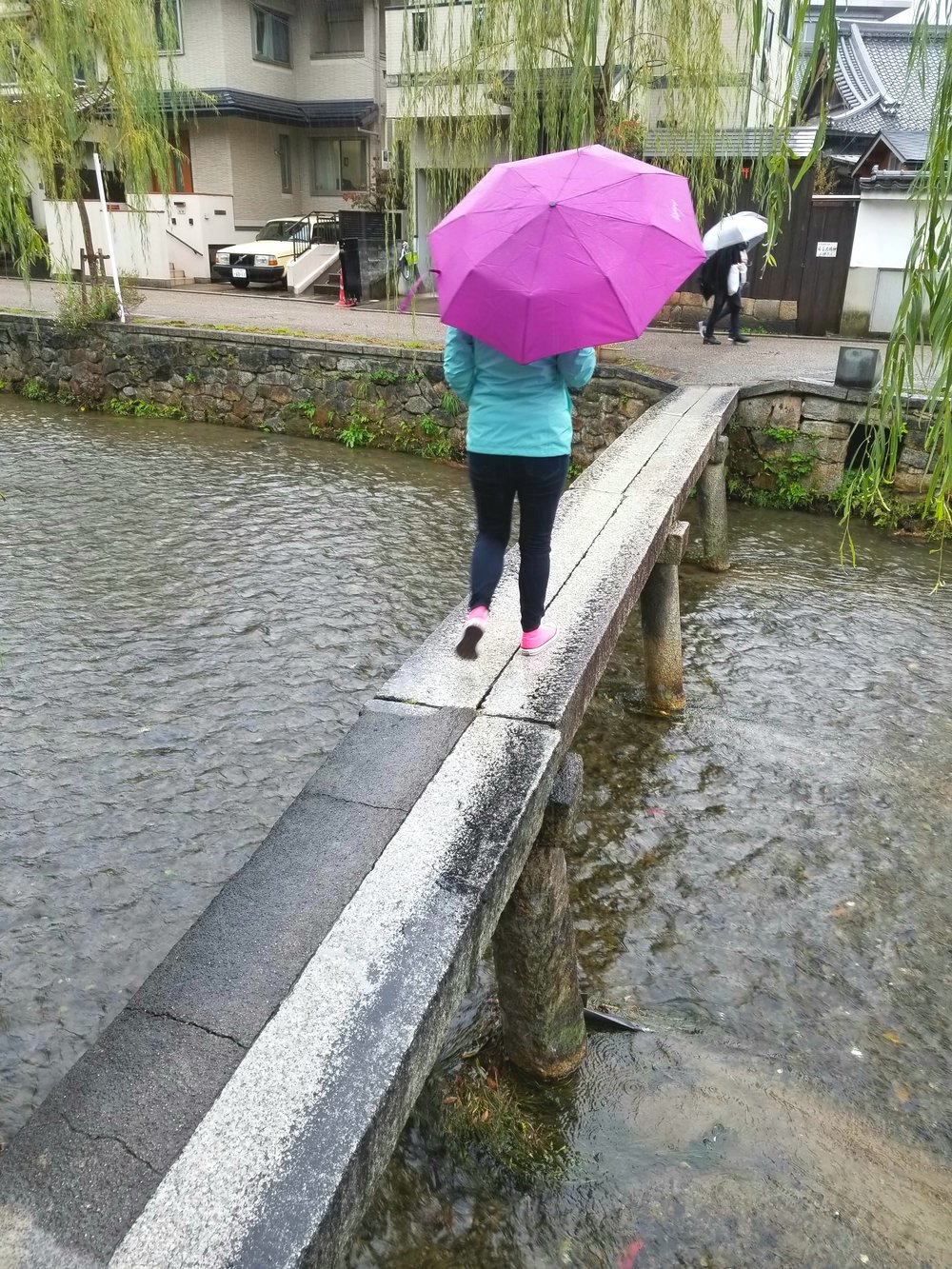uprooted-traveler-bridge-vegan-guide-kyoto-gion
