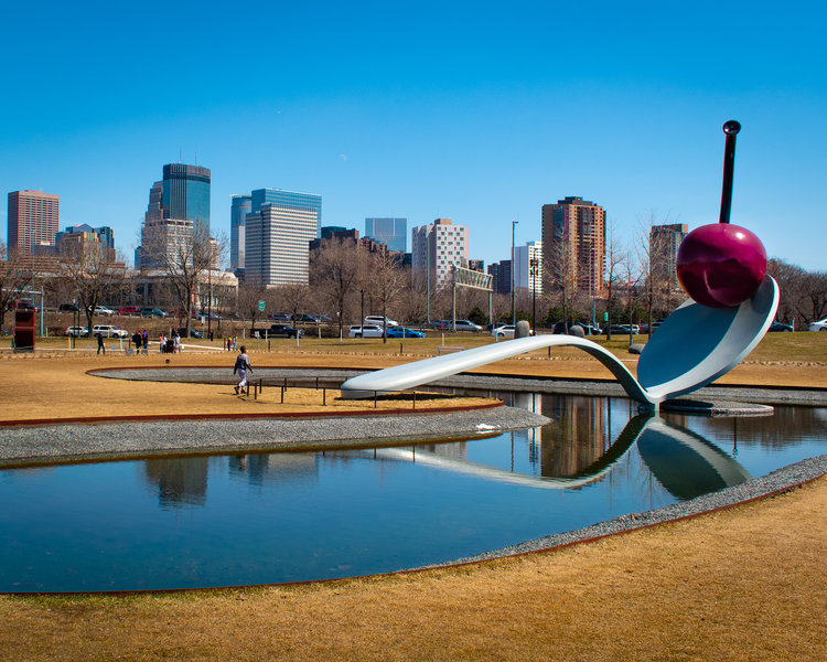 Everything You Should Do and See in Minneapolis-St  Paul