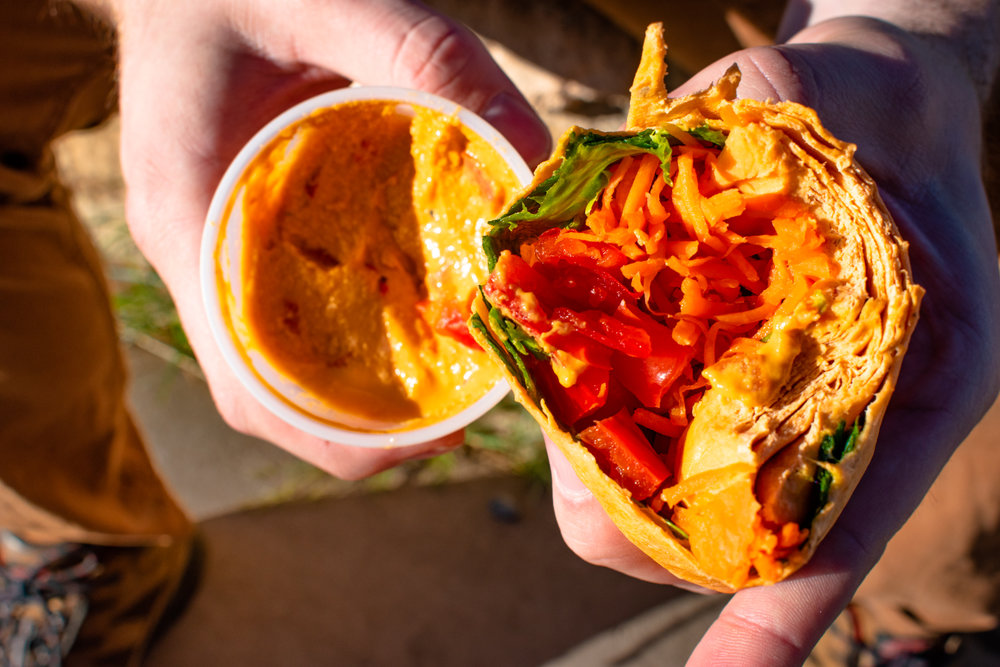 uprooted-traveler-bright-angel-hummus-bright-angel-bicycle-cafe-veggie-wrap (1).jpg