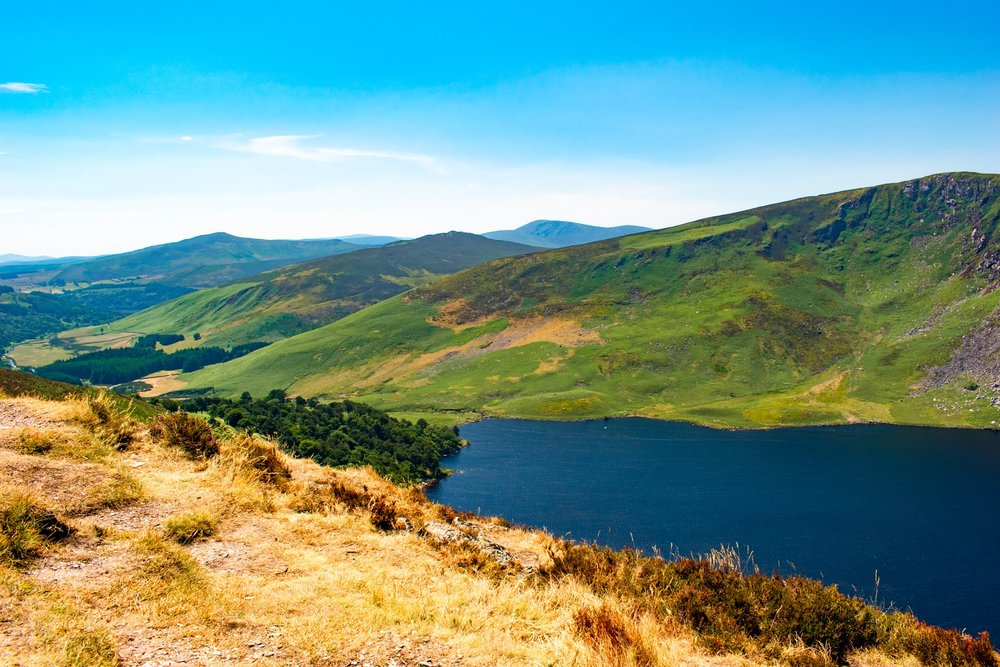 uprooted-traveler-dublin-vegan-guide-ireland-wicklow-mountains-national-park-glendalough.jpg