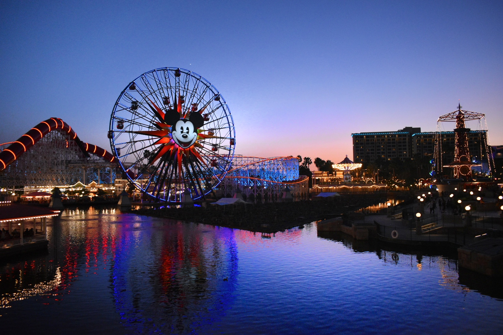 11 TIPS FOR YOUR SOLO TRIP TO DISNEYLAND — Uprooted Traveler