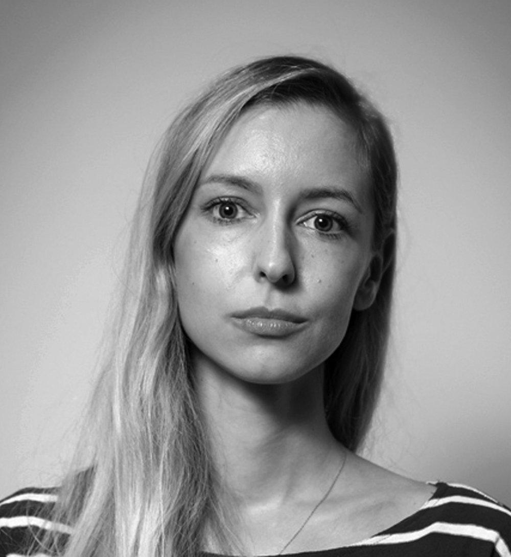 Yulia YakushovaDesigner, experiential -