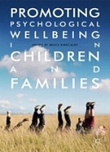 Promoting Psychological Wellbeing in Children and Families.
