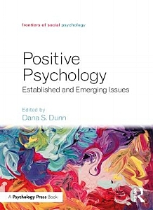 Positive Psychology: Established and Emerging Issues.